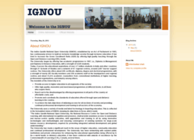 ignou-online-admission.blogspot.in