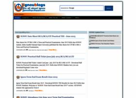 ignoublogs.blogspot.com