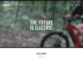 igoelectric.com