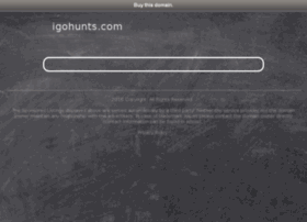 igohunts.com