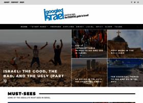 igoogledisrael.com