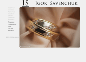 igorsavenchuk.com