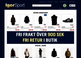 igorsport.se