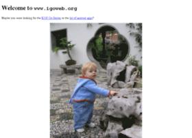 igoweb.org