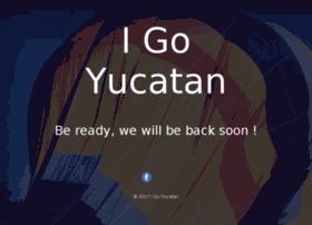 igoyucatan.com