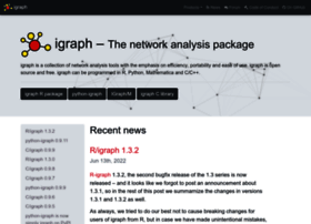 igraph.org
