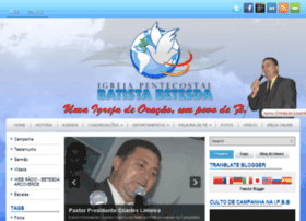 igrejapentecostalbatistabetesda.blogspot.com.br