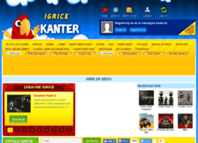 igrice-kanter.com