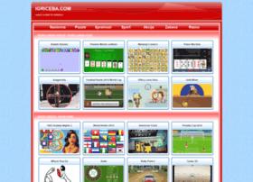 igriceba.com