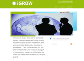 igrow-int.com