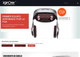 igrowlaser.com.pe