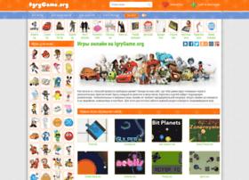 igrygame.org