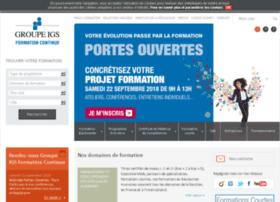 igsfc-lyon.fr