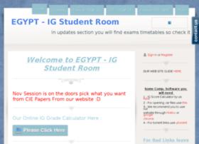 igstudentroom-eg.webs.com