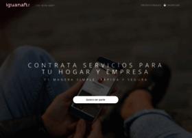 iguanafix.com.mx