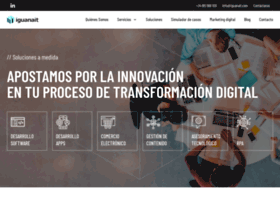 iguanait.com