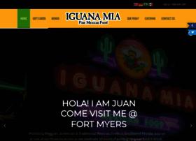 iguanamia.com