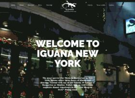 iguananyc.com