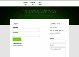 iguanawebco.com