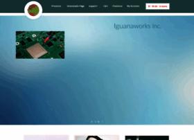 iguanaworks.net