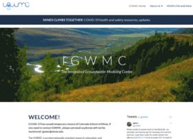 igwmc.mines.edu