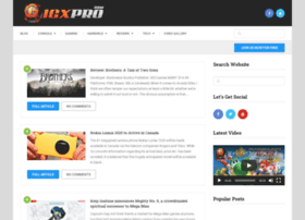 igxpro.com