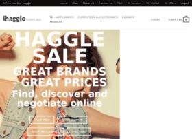ihaggle.com.au