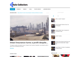 ihatecollectors.com