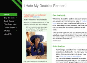 ihatemydoublespartner.com