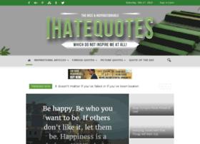 ihatequotes.net