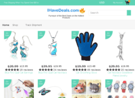 ihavedeals.com