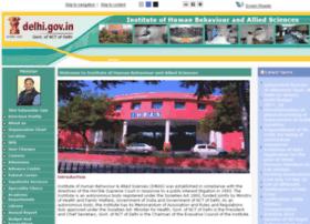 ihbas.delhi.gov.in