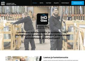 ihd-glas.fi