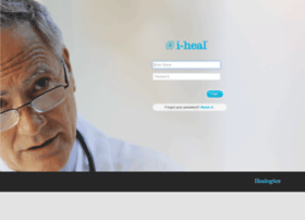 iheal.healogics.com