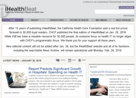 ihealthbeat.org