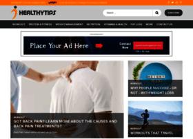 ihealthytips.com