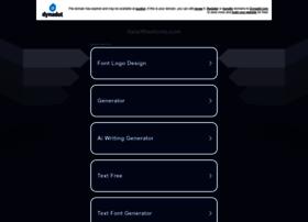 iheartfreefonts.com