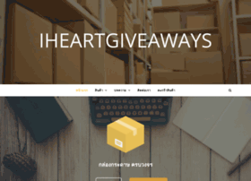 iheartgiveaways.info