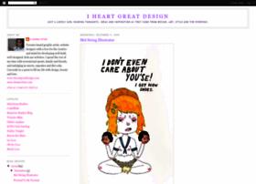 iheartgreatdesign.blogspot.com