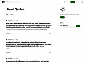 iheartquotes.com