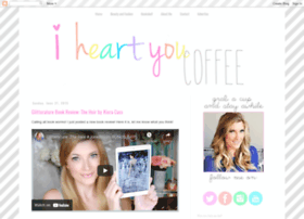 iheartyoucoffee.com