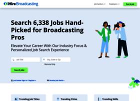 ihirebroadcasting.com