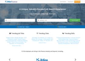 ihirefinance.com