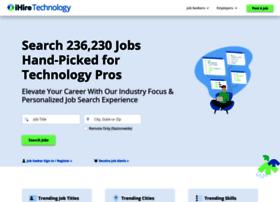 ihiretechnology.com
