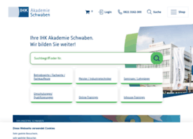 ihk-bildungshaus-schwaben.de