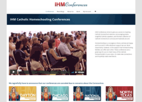 ihmconference.org