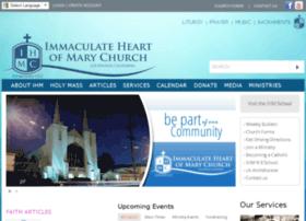 ihmcsocal.org