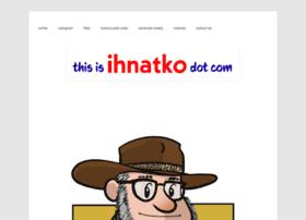 ihnatko.com