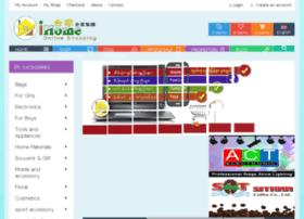 ihome-shopping.com