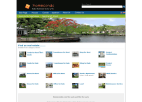 ihomecondo.com
